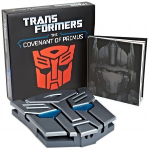 Transformers - The Covenant of Primus