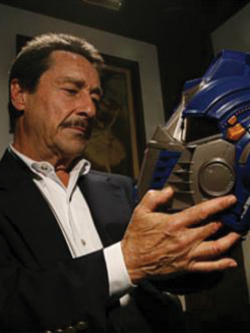 Peter Cullen's Birthday (1941)