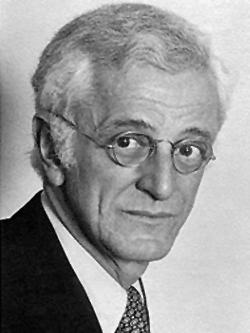 Regis Cordic's Memorium (1926-1999)