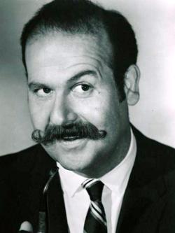Roger C. Carmel's Birthday (1932-1986)