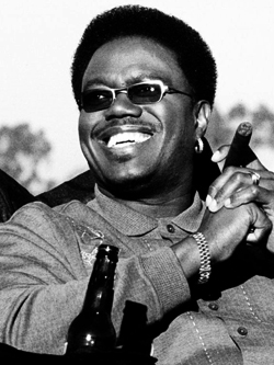Bernie Mac's Birthday (1957-2008)