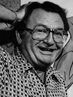 Don Messick's Birthday (1926-1997)