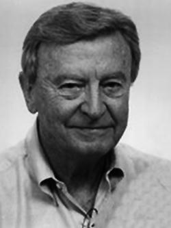 John Stephenson's Memorium (1923-2015)