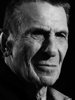 Leonard Nimoy's Memorium (1931-2015)