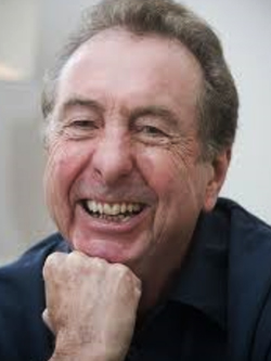 Eric Idle's Birthday (1943)